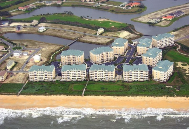 Real Estate Information For Cinnamon Beach In Palm Coast Fl Condos For Sale At Cinnamon Beach