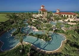 Ocean Hammock Beach Lazy River
