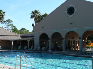 Grand Haven Palm Coast Village Amenity Center