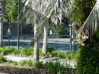 Tennis at Grand Haven Palm Coast FL