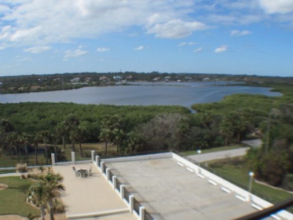 aliki intracoastal view