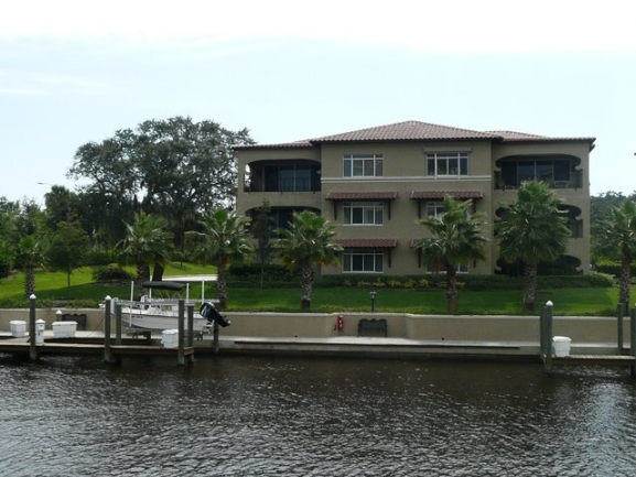 Waterside Condos Palm Coast FL
