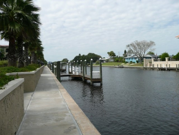 Waterside Condos Palm Coast FL Waterfront