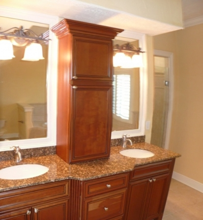 Waterside Master Bath
