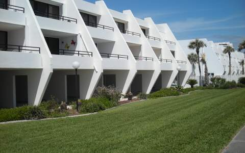 Aliki Town Homes Flagler Beach