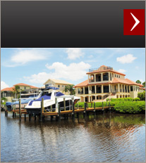 Waterfront Home Finder
