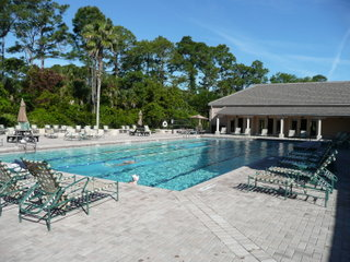 Grand Haven Palm Coast FL Village Center Pool