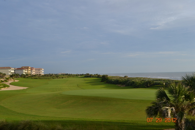 Jack Nicklaus Golf at Hammock Beach